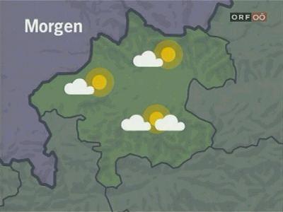 Fréquence ORF 2 NiederÖsterreich tv تردد قناة