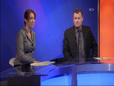 Fréquence Precious TV tv تردد قناة