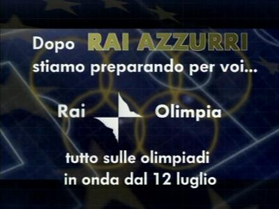 Fréquence Rai Olimpia tv تردد قناة