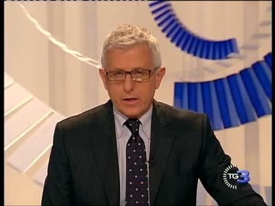 Fréquence Rai 3 TGR Lazio tv تردد قناة
