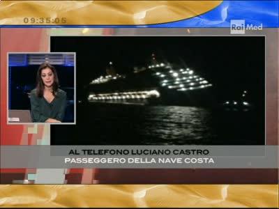 Fréquence Rai Mosaico tv تردد قناة