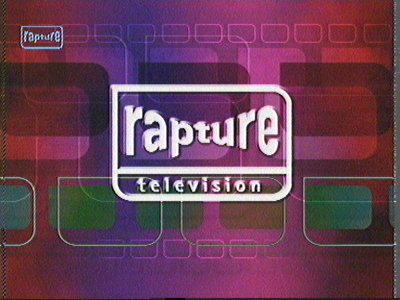 Fréquence Rapture TV tv تردد قناة