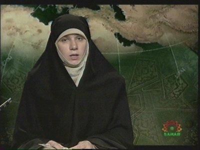 Fréquence Sahar Universal Network 2 tv تردد قناة