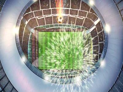 Fréquence Salam TV sur le satellite Eutelsat 10A (10.0°E)