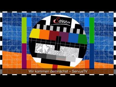 Fréquence Servus TV Deutschland tv تردد قناة