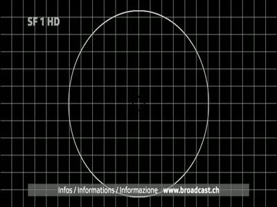 Fréquence SRF 1 sur le satellite Hot Bird 13C (13.0°E)