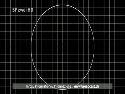Fréquence SRF info HD sur le satellite Hot Bird 13C (13.0°E)