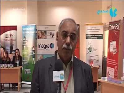 Fréquence Sihati DZ tv تردد قناة