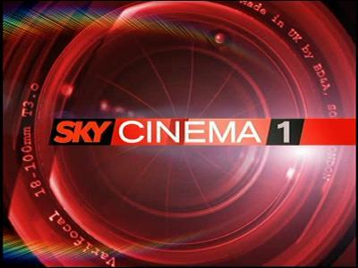 Fréquence Sky Cinema 2 tv تردد قناة