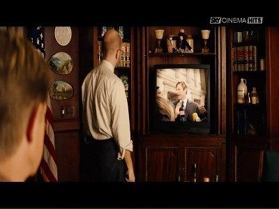 Fréquence Sky Cinema HD Germany tv تردد قناة