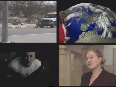 Fréquence Sky News Mosaic x2 tv تردد قناة