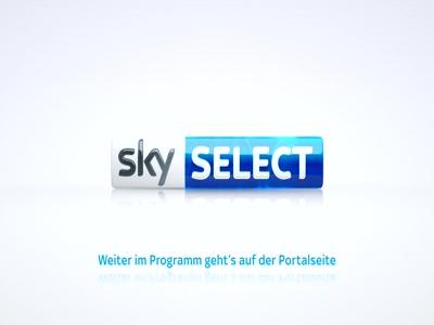 Fréquence Sky Select 6 sur le satellite Astra 1M (19.2°E)