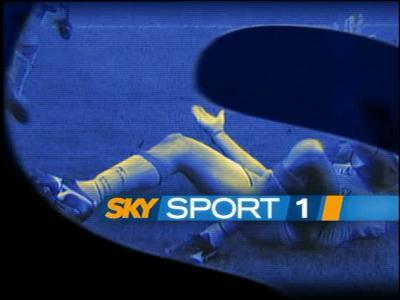 Fréquence Sky Sport 1 HD Italia tv تردد قناة