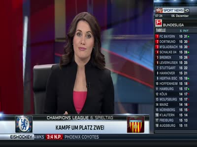 Fréquence Sky Sport News Germany tv تردد قناة