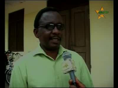 Fréquence Star TV Sierra Leone tv تردد قناة
