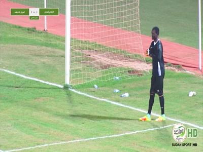 Fréquence Sudan Sport tv تردد قناة