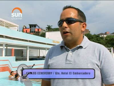 Fréquence Sun Channel Tourism TV sur le satellite Autres Satellites