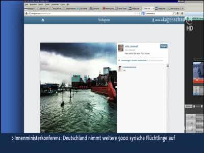 Fréquence Tagesschau 24 tv تردد قناة