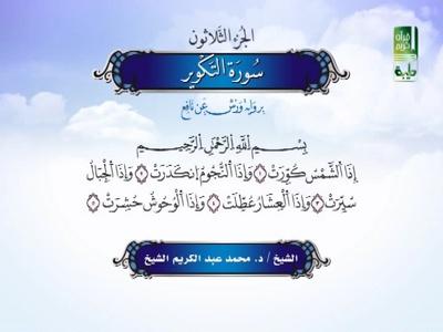 Fréquence Tayba TV Quran sur le satellite Autres Satellites