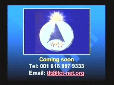 Fréquence TCV Internacional sur le satellite Autres Satellites