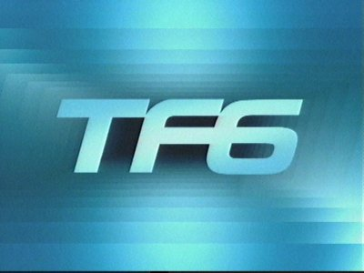 Fréquence TF 6 tv تردد قناة
