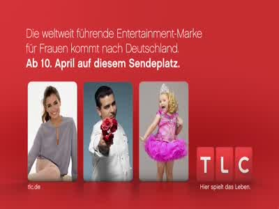 Fréquence TLC Europe tv تردد قناة