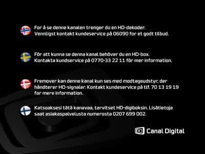 Fréquence TLC Danmark tv تردد قناة