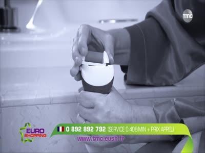Fréquence TMC HD tv تردد قناة