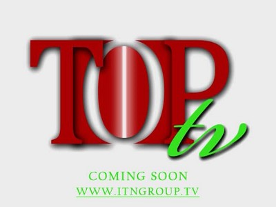 Fréquence Top TV (Congo) tv تردد قناة