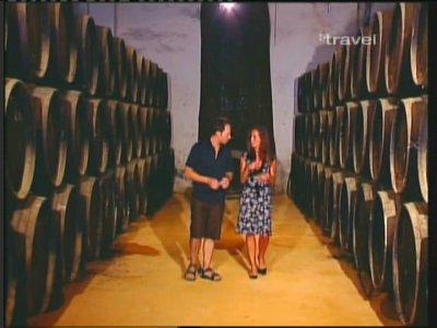 Fréquence Travel Box Brasil tv تردد قناة