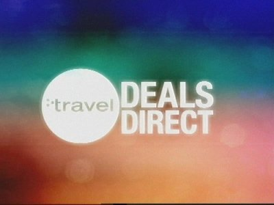 Fréquence Travel Deals Direct sur le satellite Autres Satellites