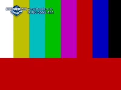 Fréquence Trek tv تردد قناة