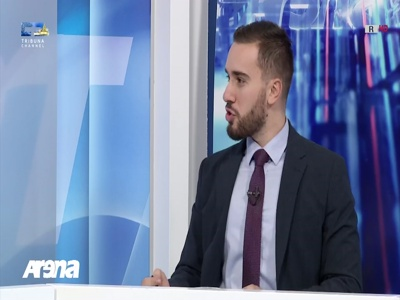 Fréquence Trialeti TV tv تردد قناة