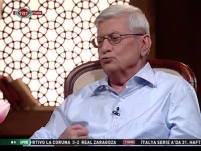 Fréquence TRT Türk tv تردد قناة