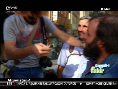 Fréquence Türkmen TV tv تردد قناة