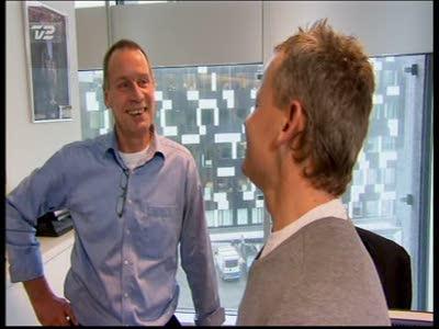 Fréquence TV 2 Livsstil HD tv تردد قناة