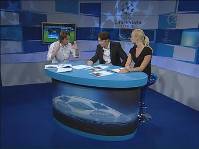 Fréquence TV 3 Sport 1 tv تردد قناة