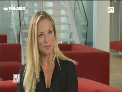 Fréquence TV5 Monde Brésil tv تردد قناة