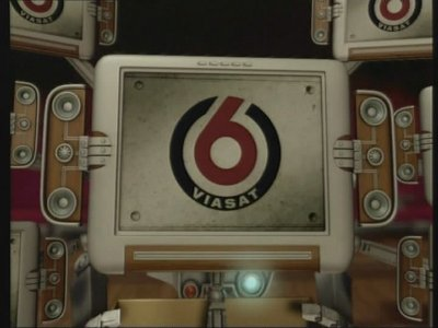 Fréquence TV 6 Latvia sur le satellite Astra 4A (4.8°E)