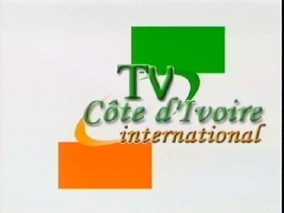 Fréquence TV Côte d´Ivoire International sur le satellite Autres Satellites