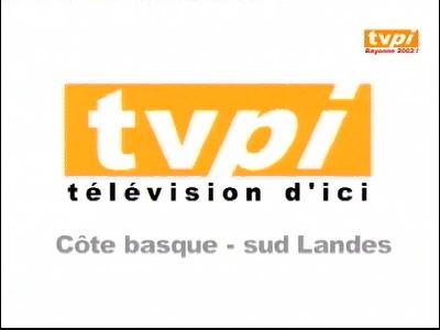 Fréquence TVPI tv تردد قناة