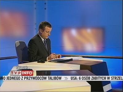 Fréquence TVP Info tv تردد قناة