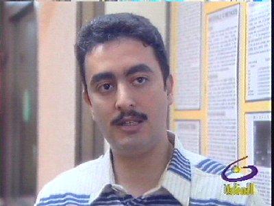 Fréquence Al Manar TV tv تردد قناة