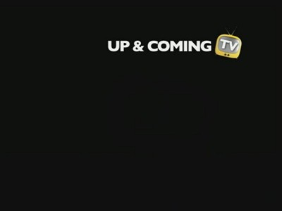 Fréquence Up & Coming TV tv تردد قناة