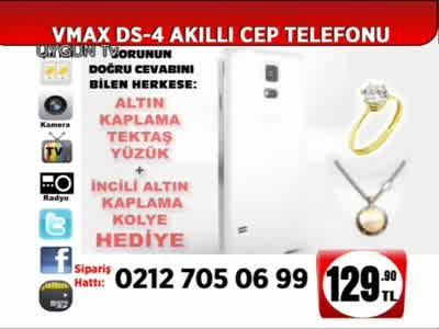Fréquence Uz Coskoro tv تردد قناة