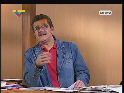 Fréquence Venezolana de TV sur le satellite Autres Satellites