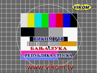 Fréquence Vikom RTV sur le satellite Autres Satellites
