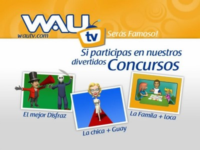 Fréquence Wau HD tv تردد قناة