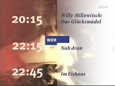 Fréquence WDR Studio Bielefeld tv تردد قناة
